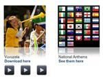 FIFA Word Cup 2010: How to Make A Mobile Phone Ringtone: Video