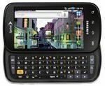 Samsung Epic 4G, Sprint's First 4G Slider