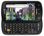 Samsung Epic 4G, Sprint's First 4G Slider