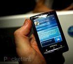 Sony Ericsson XPERIA X10 Mini on Sale at Vodafone Now