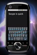 Swype Looking toward Apple and iPhone