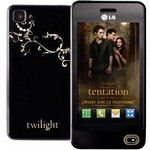 LG GD510 Turns Twilight for French Fans