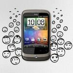 HTC Wildfire Android on Vodafone Pre-order Now