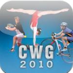 2010 Commonwealth Games- CWG2010 iPhone App