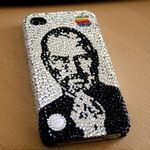 iPhone 4 Steve Jobs case for $299