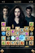 Twilight Saga: Memory Quest for iPhone In App Store