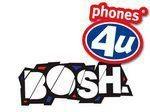Phones 4u Bosh Magazine Show Launches on YouTube Friday