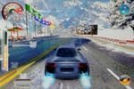 iPhone 4 Retina Display Update for Asphalt 5 Game