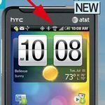 HTC Aria Comes With 4G According to Best Buy