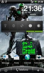 HTC Desire Plays Nice with Android 2.2 Froyo Port