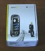 Motorola i1 Android IDEN Smartphone Unboxed on Video