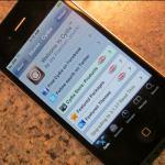 iPhone iOS 4 Jailbreak: FaceTime was Problem