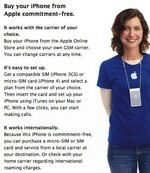 iPhone 4 Unlocked by Apple in Canada