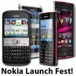 Nokia N8, X2. X6 8GB, E7 and E5 Launch Dates Revealed