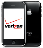 Verizon iPhone May Already Exist?