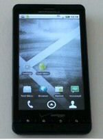 Motorola Droid X To Be Released Thursday