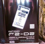 Droid 2 R2-D2 Star Wars Special to Hit 30th September