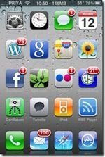 iPhone Winterboard Themes: What Is The Best?