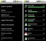 Android Battery Life, How to Improve it