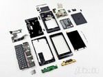 Motorola Droid 2 Dissected and Inspected