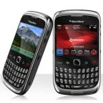 Rogers BlackBerry Curve 9300 Price and UK Release