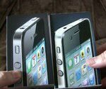 iPhone 4 Knockoff AirPhone 4 Hands-on Video