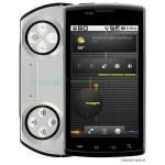 Sony Ericsson PlayStation Android 3.0 Gaming Phone vs. iOS vs WP7