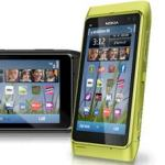 Vodafone UK Nokia N8 Exclusive Green Release Date Mystery