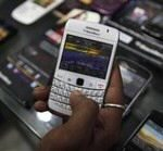 BlackBerry Compliance Deadline Issued by India