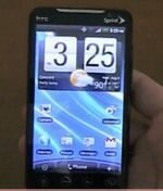 Hands-on with Android 2.2 Froyo Upgrade HTC EVO 4G: Video