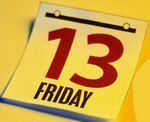 Friday the 13th Superstitions: Mobile Phone Problems