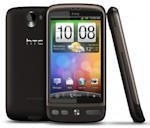 HTC Desire Vodafone Android 2.1 Update Suspended