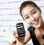 Motorola Glam Packing Android 2.1 Hits South Korea