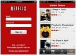Netflix iPhone App Gets Updated and Available: Video