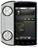 Sony Ericsson developing Android 3.0 Gaming Platform and Smartphone