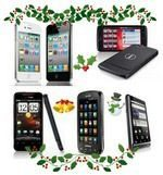 Christmas 2010 Stockings List: What Smartphone Do You Want?
