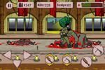 Apple iPhone Game: 100 Nazi Scalps Demo Video