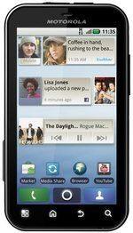 Motorola Defy Officially Announced