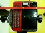 HTC CDMA GSM Android Device Hits FCC in Verizon Colours