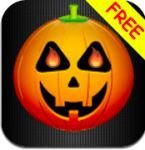 Alert! Halloween Twister iPhone App Game