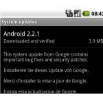 Android 2.2.1 FRG83 OTA Update for Nexus One: How To