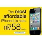 Digi iPhone 4 Problems: Malaysia Discussions