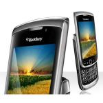 Rogers BlackBerry Torch 9800 with Free Bluetooth Headset