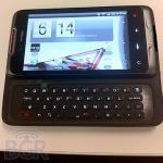 Verizon HTC Merge ADR6325 Android Phone Features Bing not Google