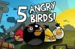 Angry Birds Android Mobile Game, Sign Up For Beta