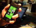Asus Windows Phone 7 Prototype Captured on Video