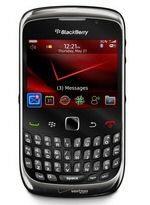 BlackBerry Curve 3G Availability Announced by Verizon