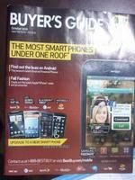 T-Mobile G2 Appears in Best Buy Buyers Guide