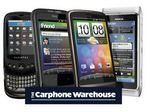Carphone Warehouse Christmas 2010 Range Revealed