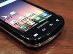 Samsung Epic 4G Android Source Code Made Available